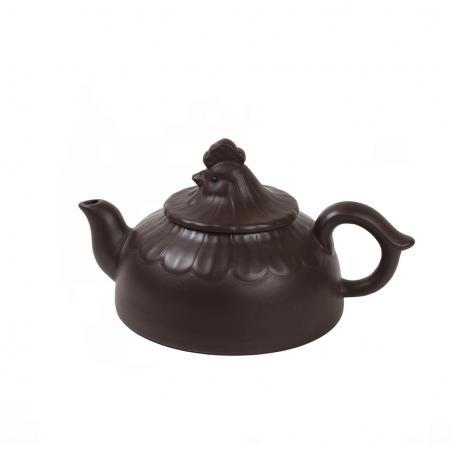 Глиняный чайник, средний 160мл