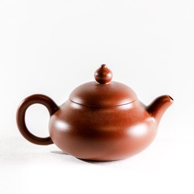 Глиняный чайник, маленький 150мл