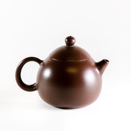 Глиняный чайник, средний 150мл