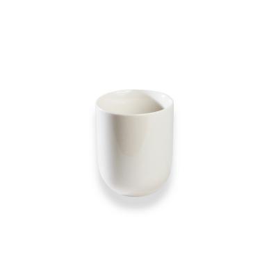 Чашка белая 150мл