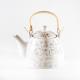 Керамический чайник