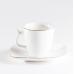 Керамический набор кофейный Сеточка