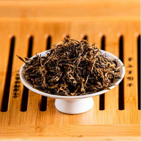 Чай Цзинь Цзюнь Мэй