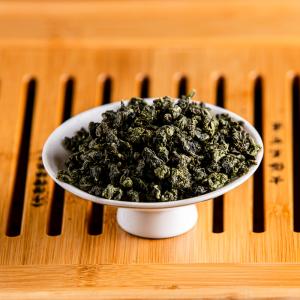 Чай Те Гуань Инь высшей категории