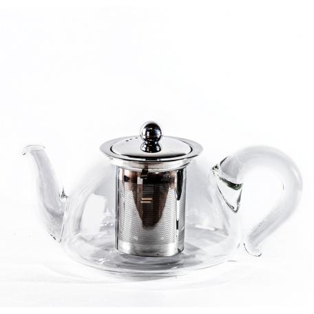 Стеклянный чайник 800 мл