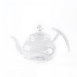 Стеклянный чайник 500 мл