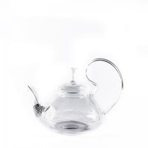 Чайник стекло 800 мл