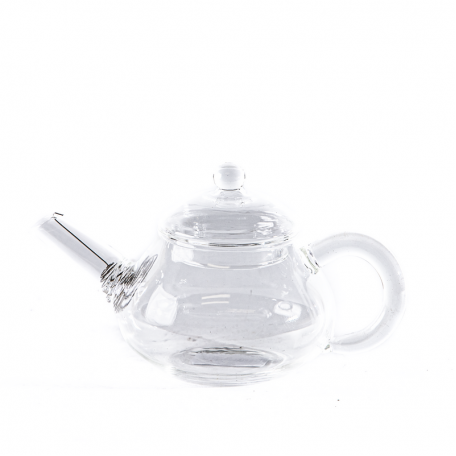 Стеклянный чайник 150 мл
