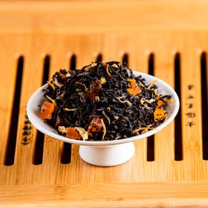 Чай Абрикосовая свежесть