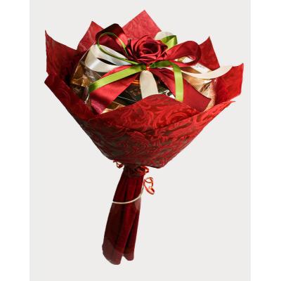 Подарок Букет 14 Красный
