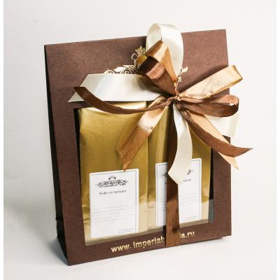 Подарок с чаем. Стандартный №15